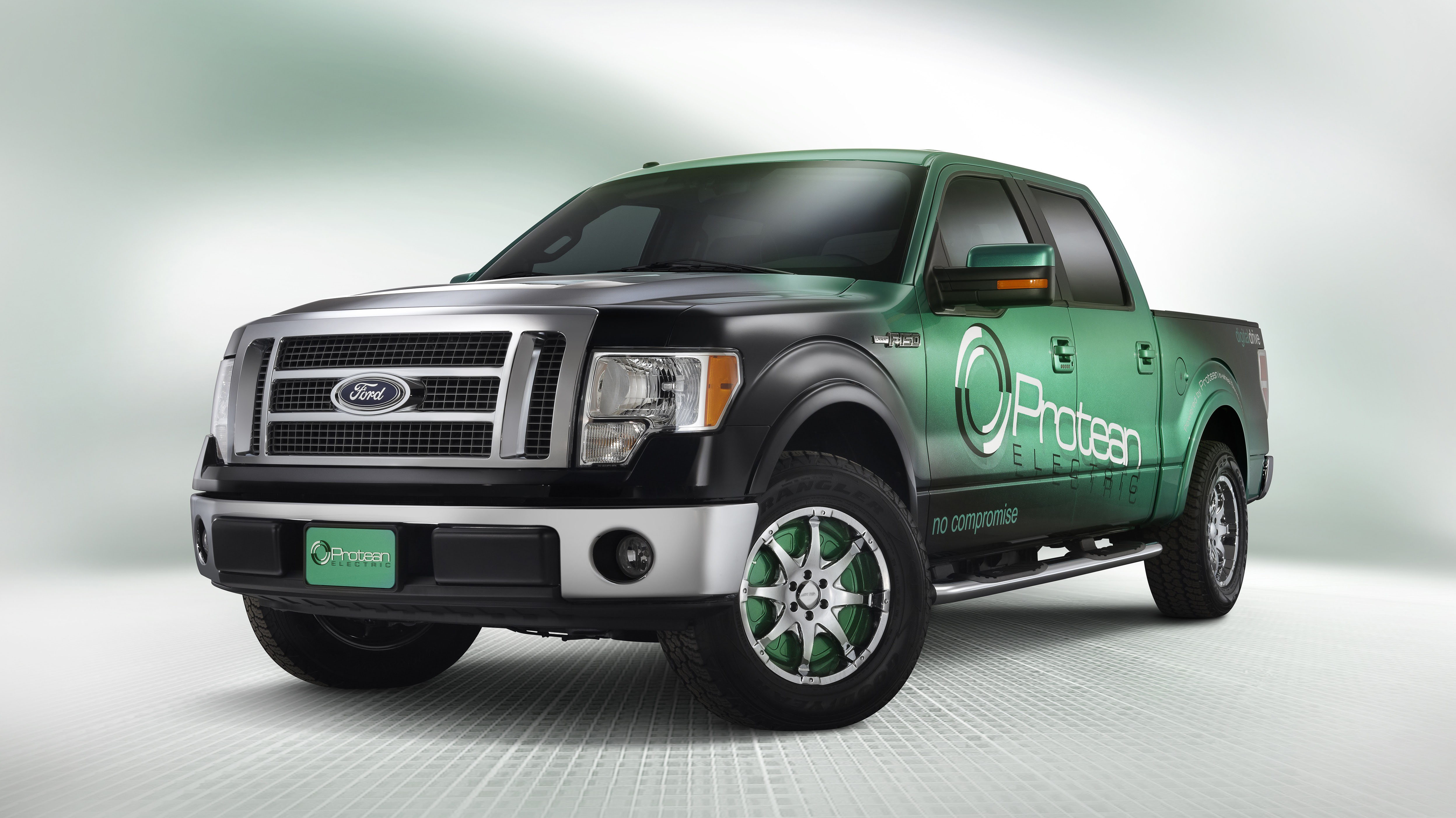 Protean Electric wants your wheels to power your car...