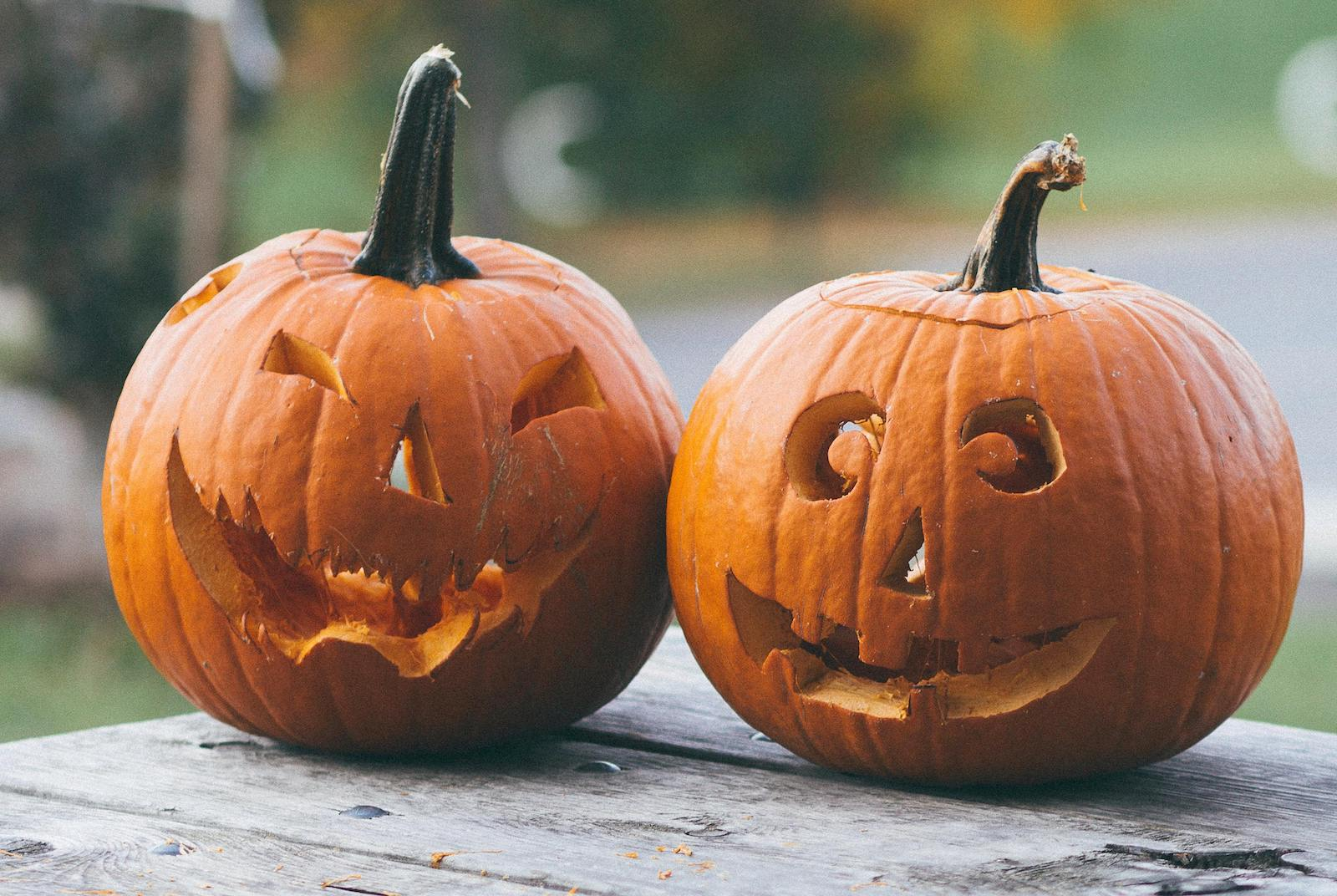 A Green Halloween: Spooky & Sustainable Ways to Celebrate