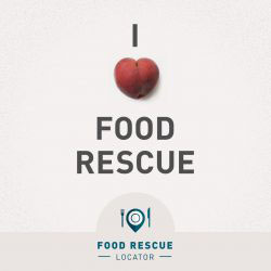 I heart food rescue