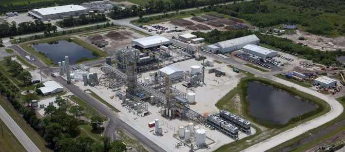 Advanced Biofuels Reach New Milestone
