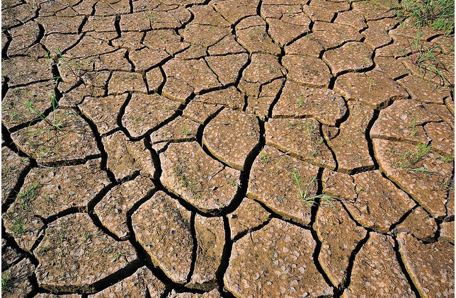 Water rationing in the 2012 drought