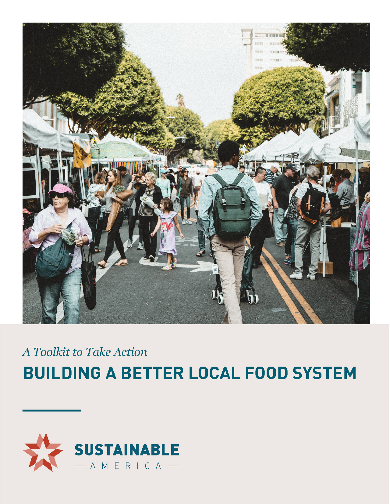 Strengthening Local Food Toolkit
