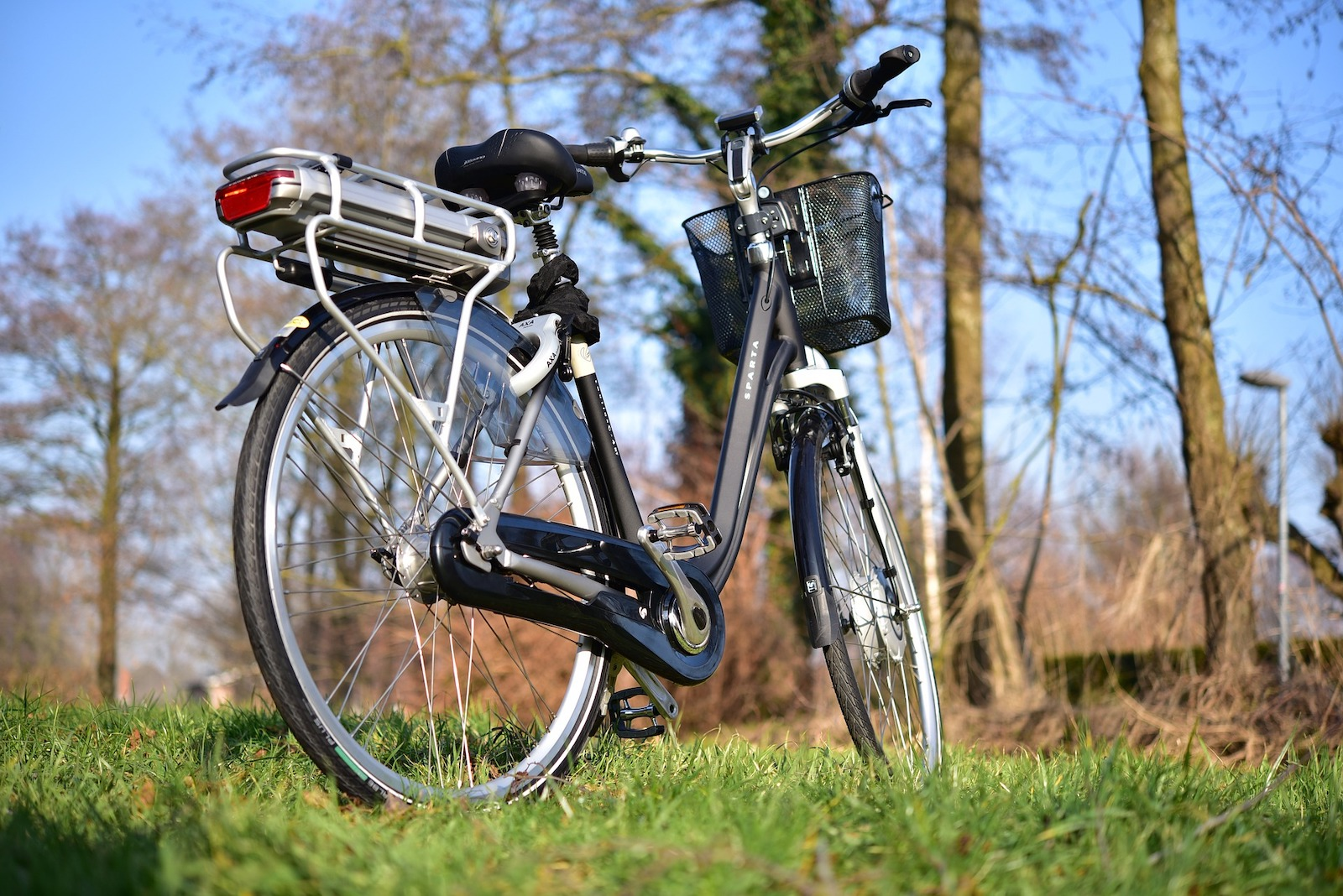 Increasing E-Bike Adoption Just 15 Percent Could Cut Emissions 12 Percent