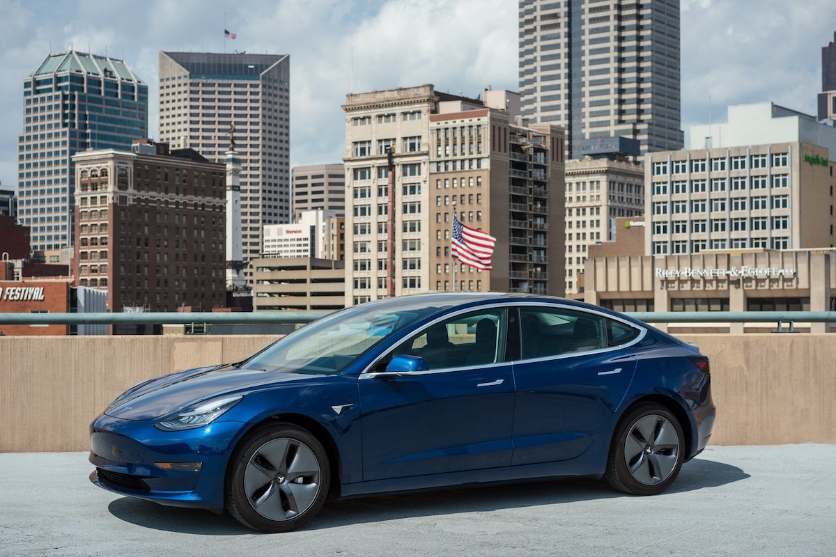 Hands-on: A New Electric Vehicle Subscription Service in Indianapolis