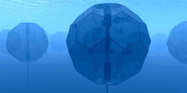 Open Ocean Aquaculture
