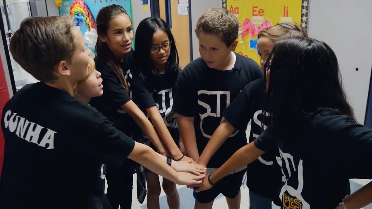 Meet Watt Watchers: the Energy Education Program Saving Texas Schools Thousands of Dollars