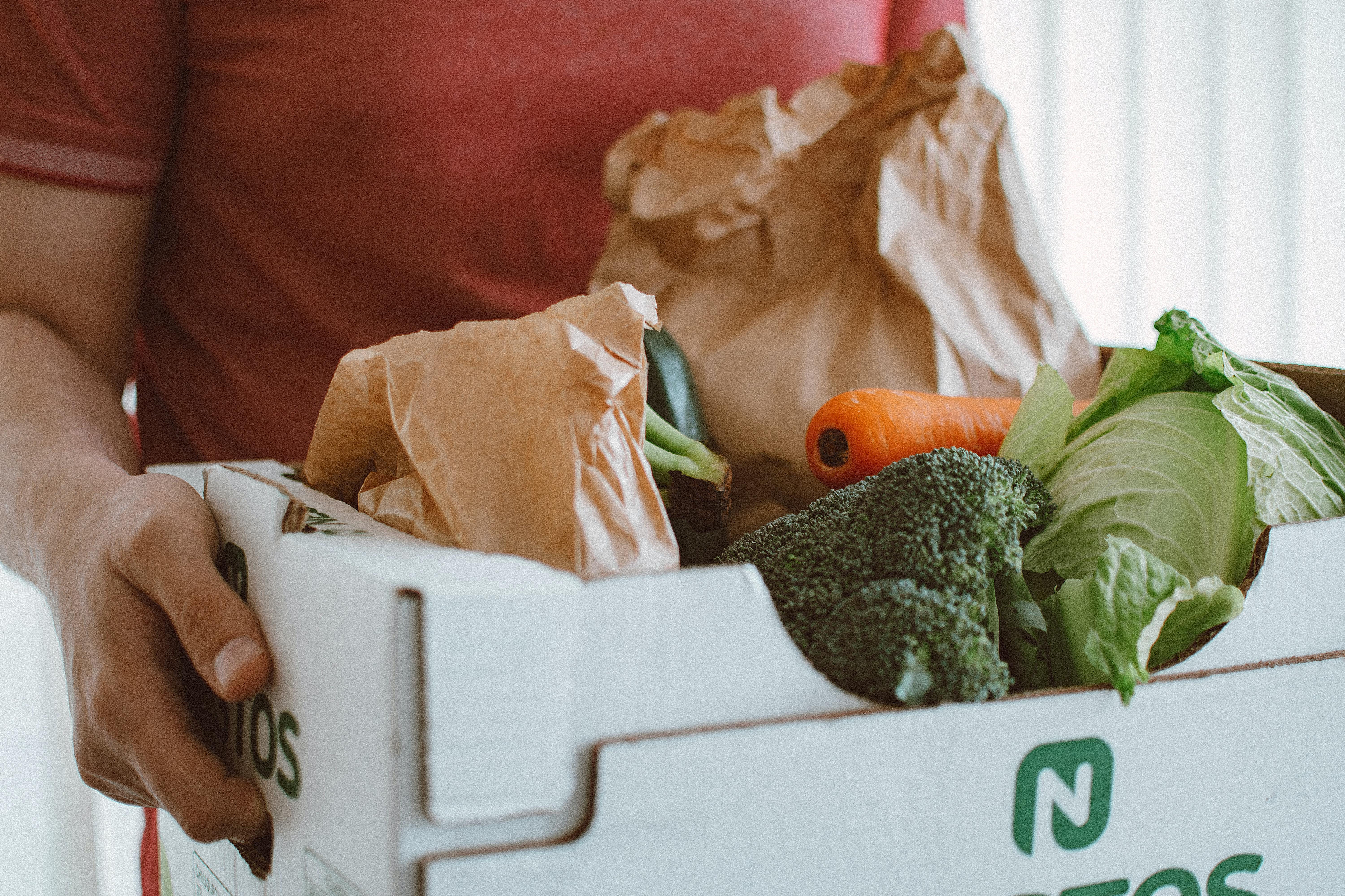 This hospital prescribes free, nutritious food to Ohio residents in need