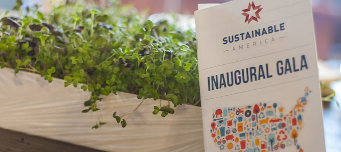 Staff Challenge: Plan a Sustainable Event