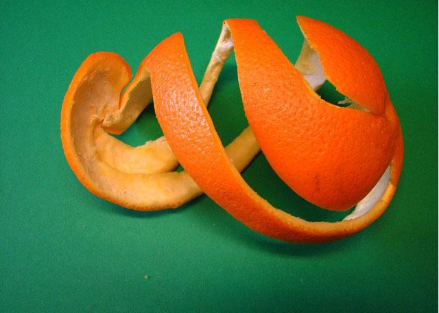OPEC and Orange Peels