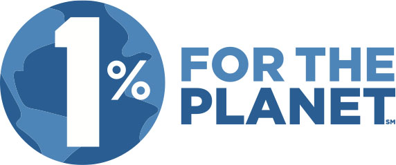 Sustainable America Joins 1% for the Planet
