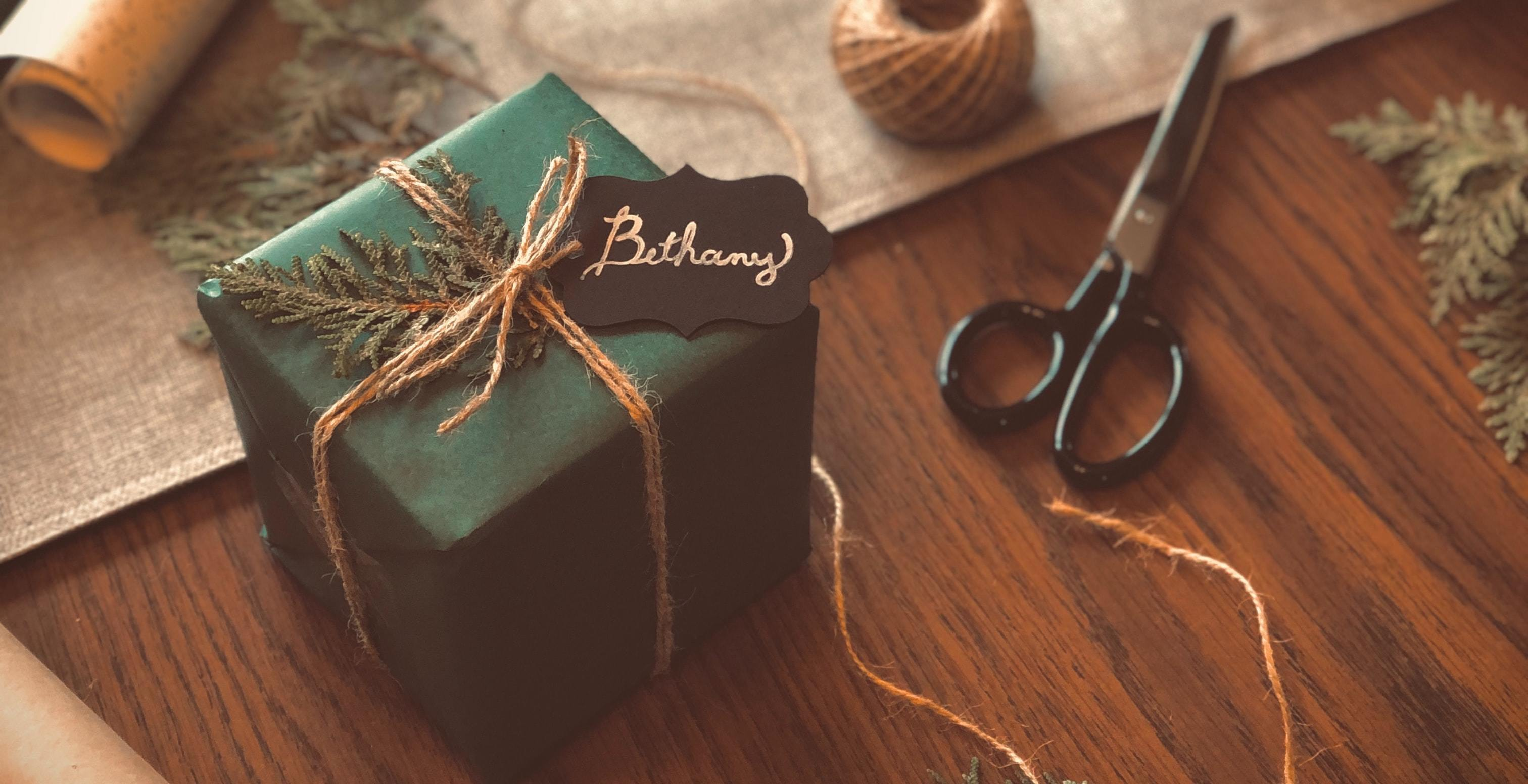 Last Minute Gifts for the Sustainability Lover in 2020
