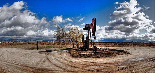IEA says the U.S. will become an oil exporter by 2030...