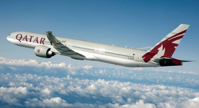 Qatar Airways will fuel its fleet with natural gas
