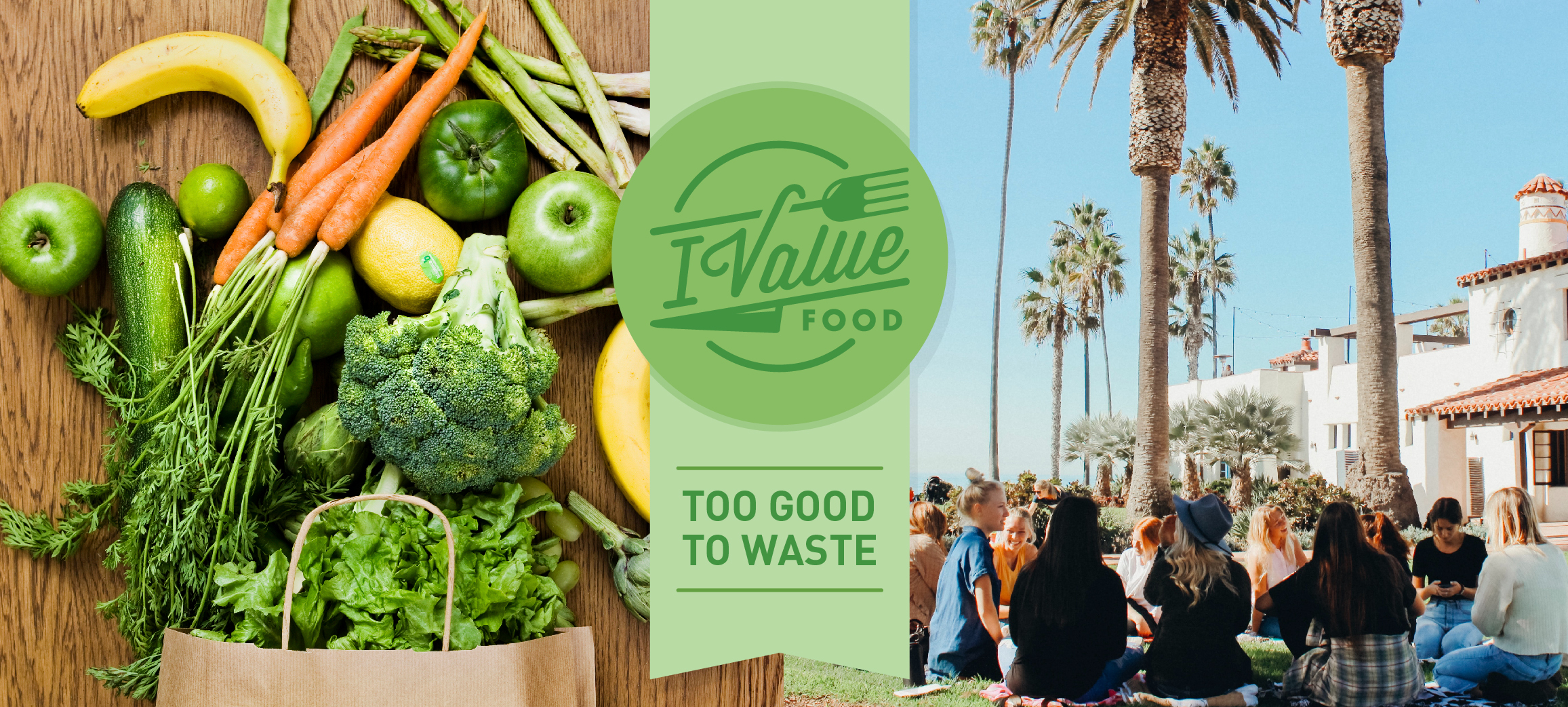 New Toolkit: A Food Waste Challenge for Groups