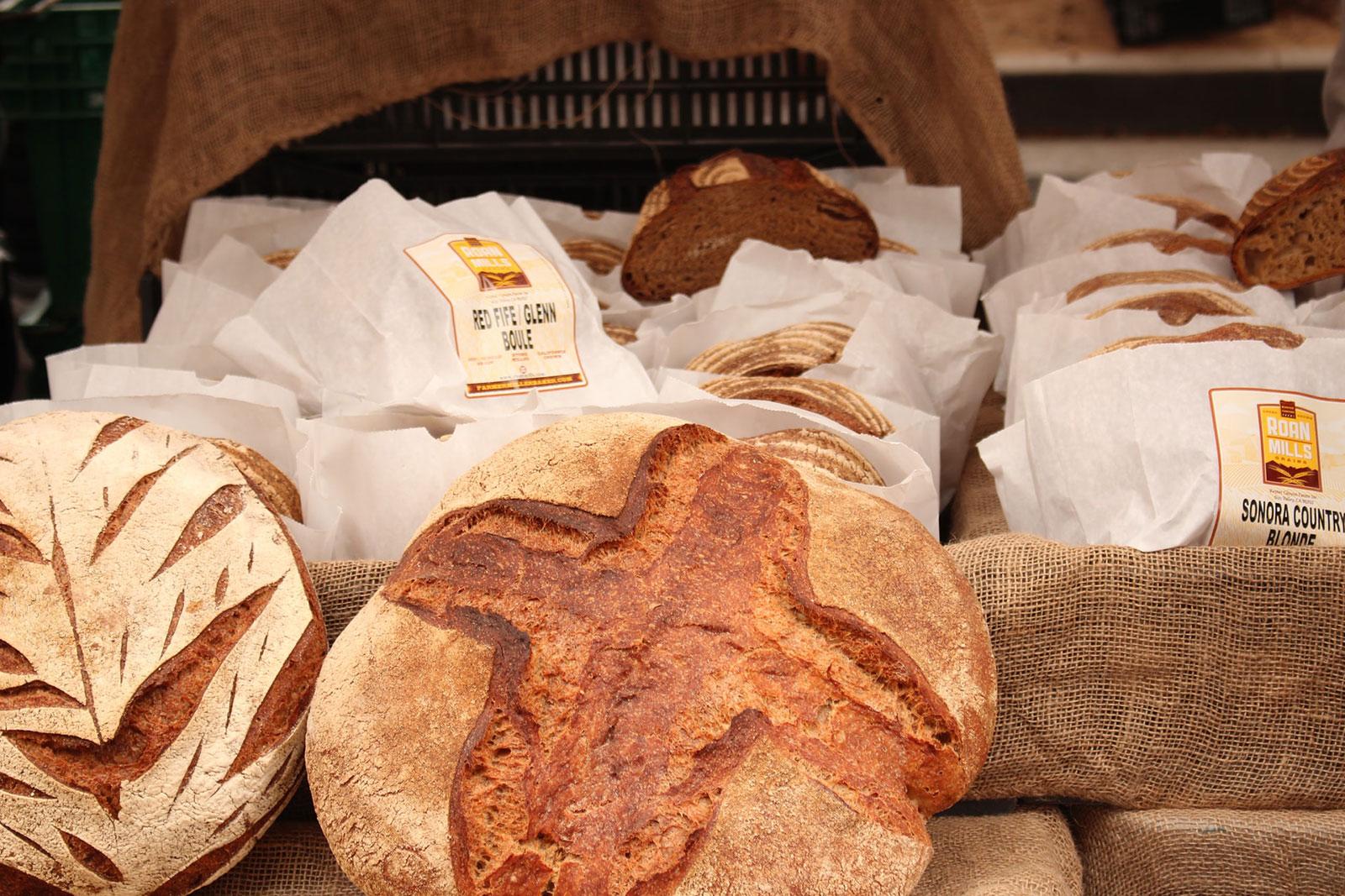 The Low-Waste Wonder of Sourdough Bread