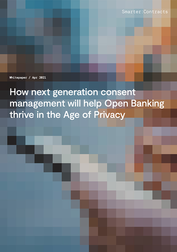 Open Banking Privacy Whitepaper
