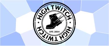 Avec Spirale, High Twitch AC & Ryan Caldwell poster