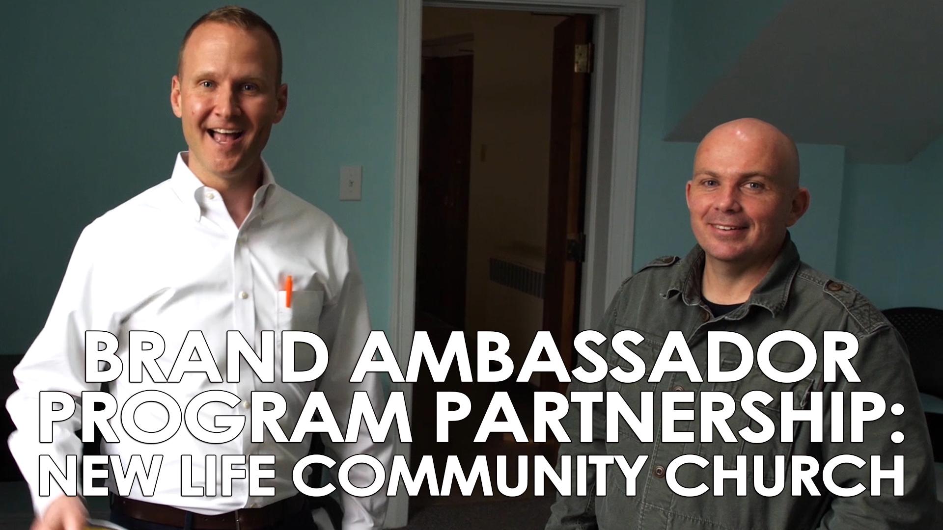 Shining the Spotlight on New Life Community Church