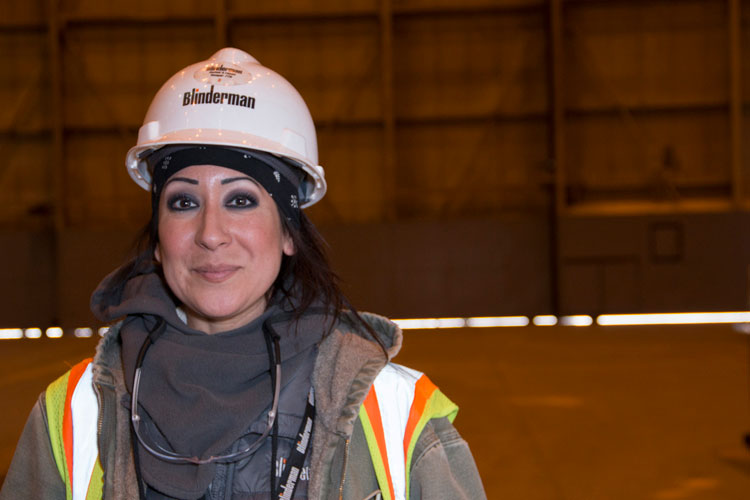8 Things You Should Know About Women in Construction image
