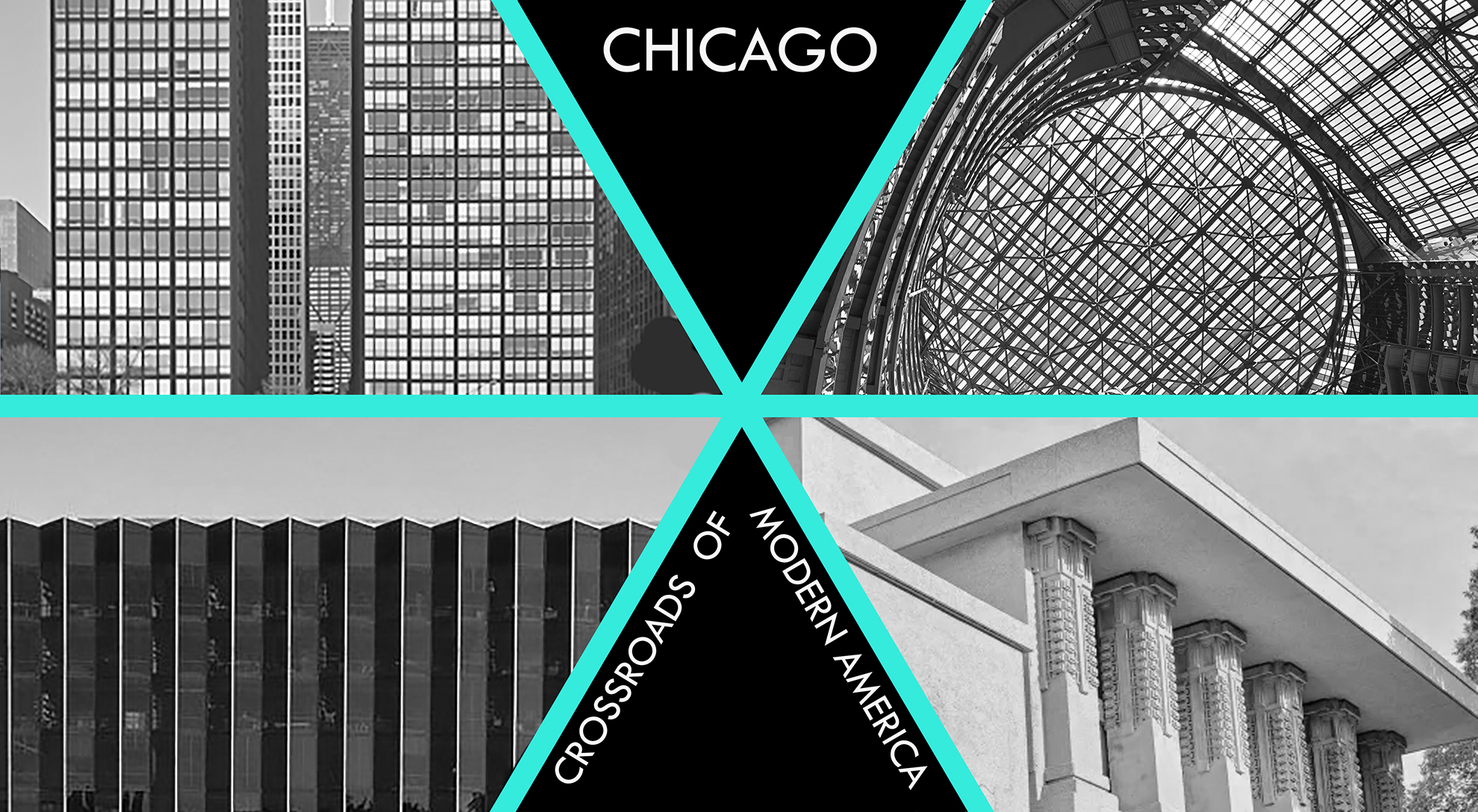 Blinderman sponsors Docomomo US National Symposium in Chicago for the organization's 25th anniversary image