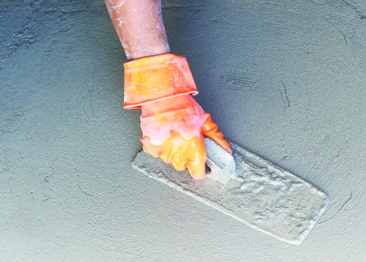 Introducing Blinderman Concrete Repair and Restoration image
