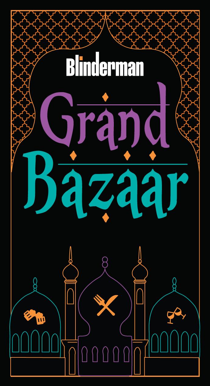 Grand Bazaar Image