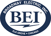 Broadway Electric Image