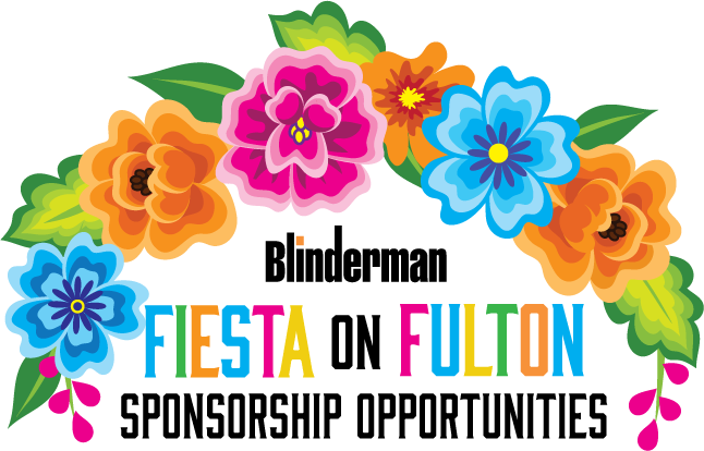 Support inSTEM: Become a Fiesta on Fulton Sponsor image