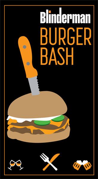 Burger Bash Image