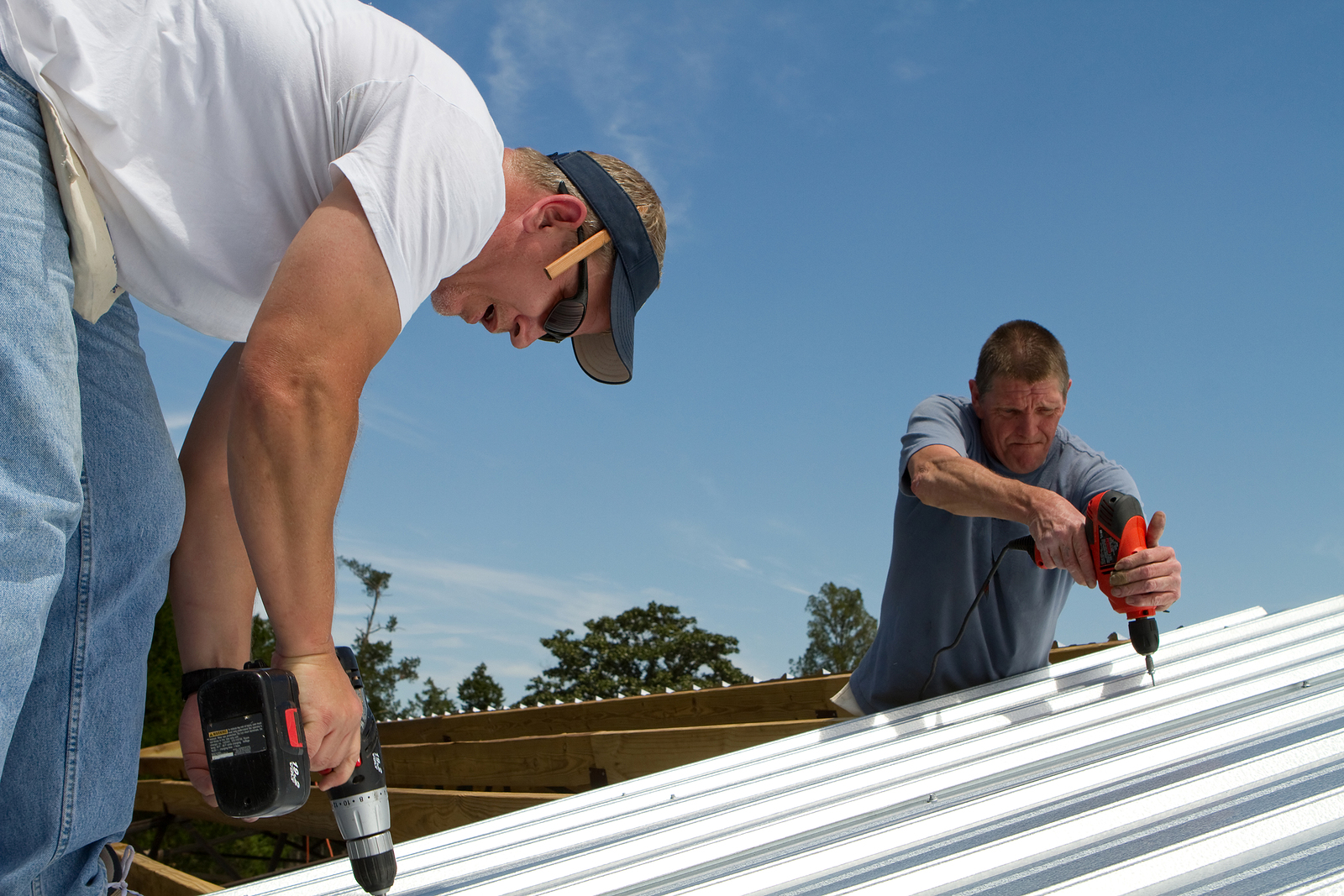 Roof Repair & Replacement Services Cedar Hill, TX