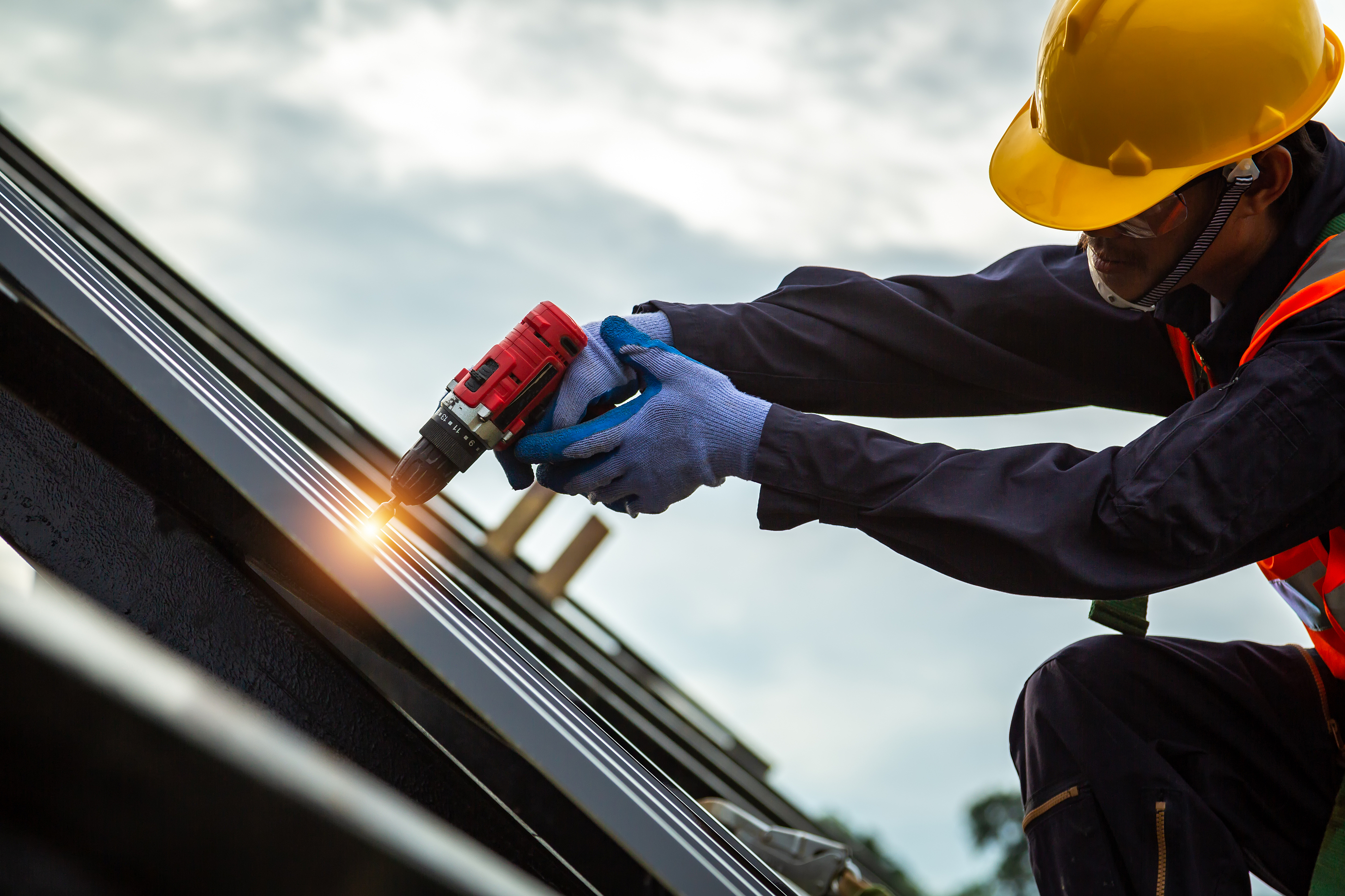 Roof Repair & Replacement Services Dallas, TX