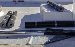 TPO & PVC Roofing