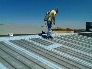 Roof Coatings Frisco Texas