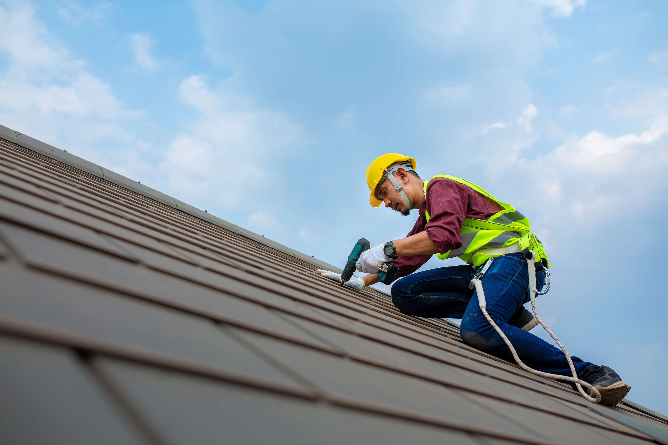 Roof Repair & Replacement Services Arlington, TX