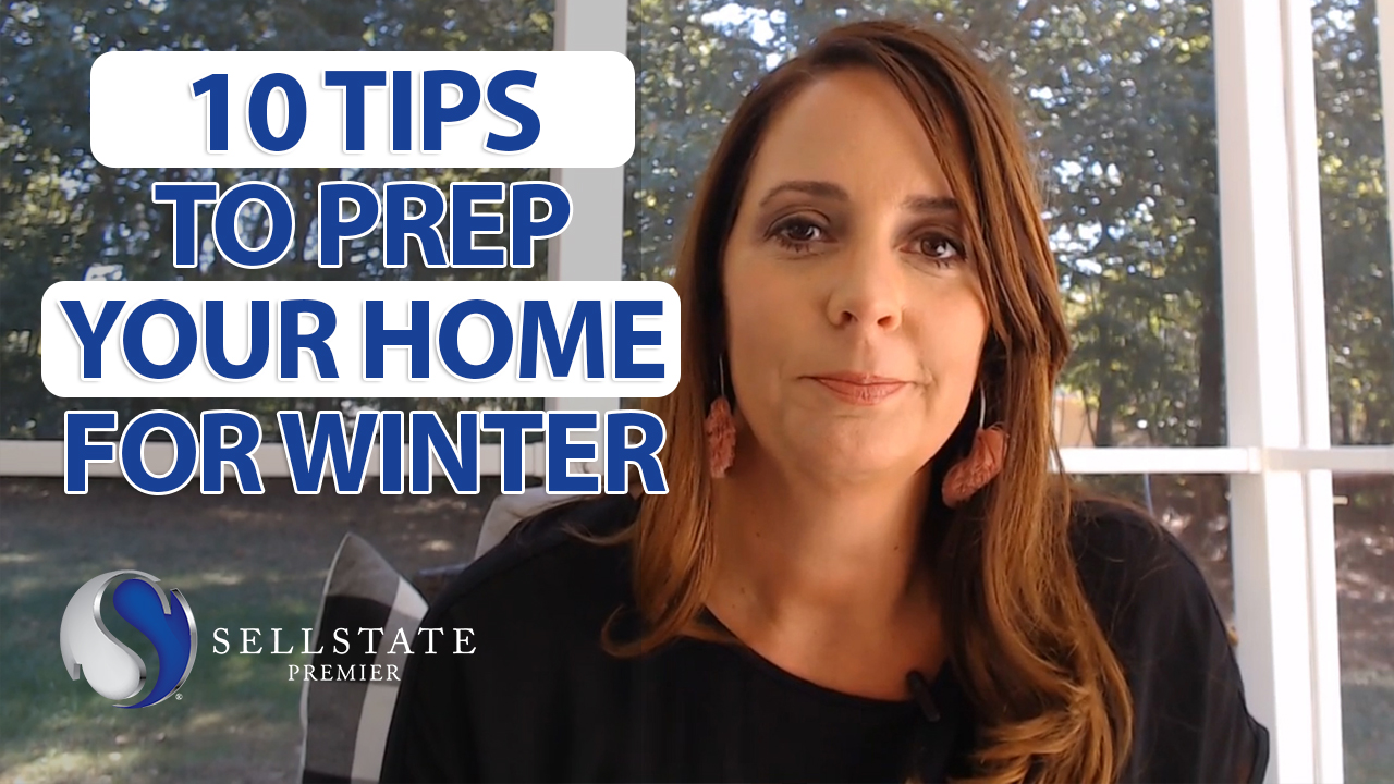 These 10 Tips Will Have Your Home Ready for Winter