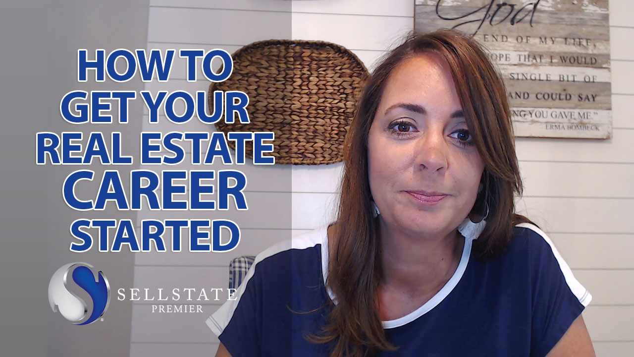 Building Your Real Estate Career