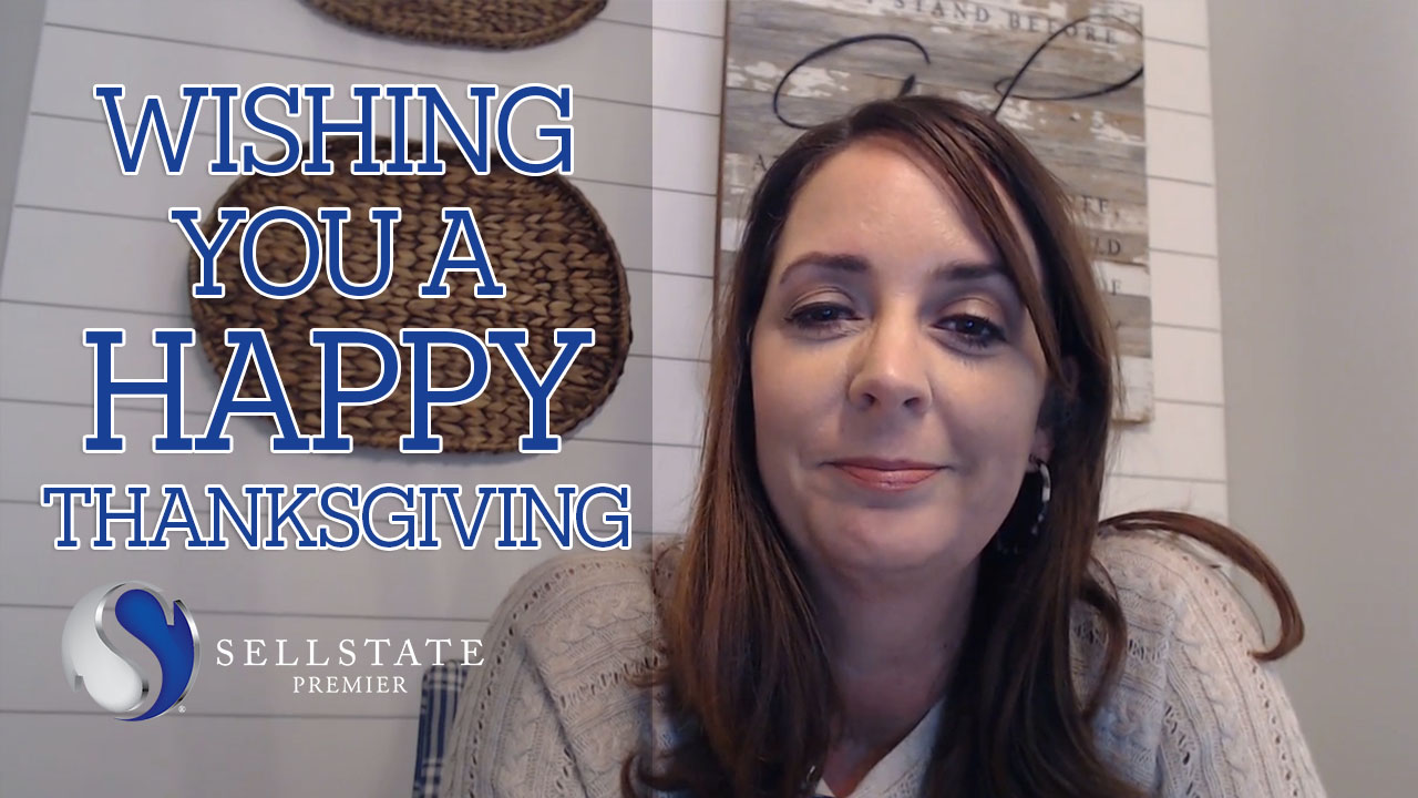Have a Happy Thanksgiving With Your Family