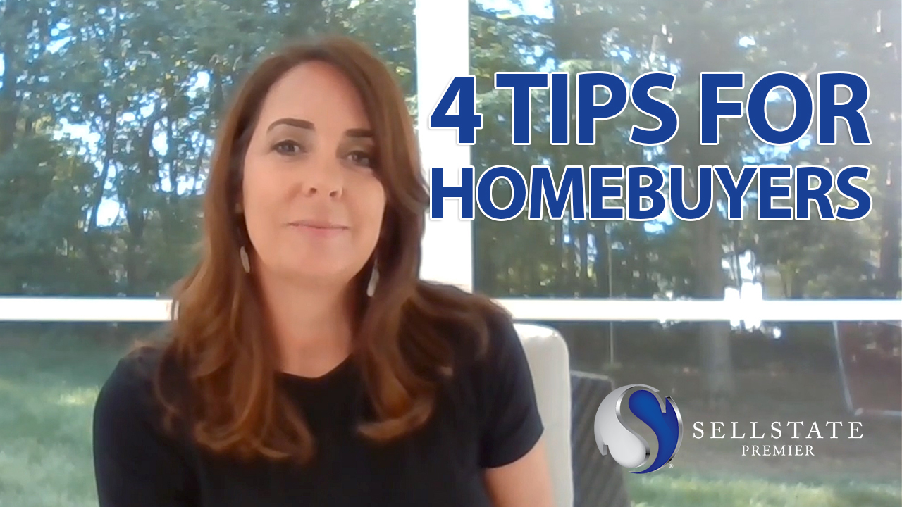 4 Things Every Homebuyer Should Do