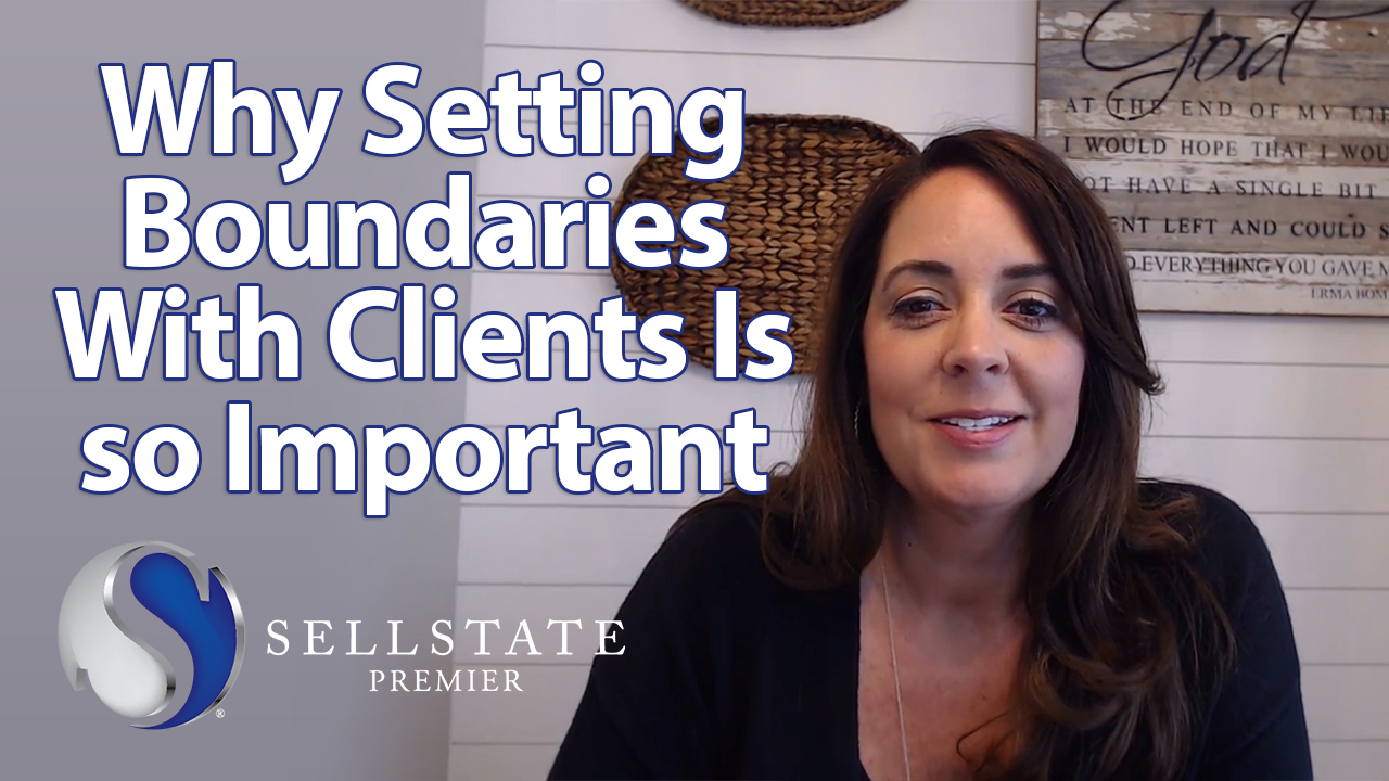Knowing How to Set Boundaries With Your Clients