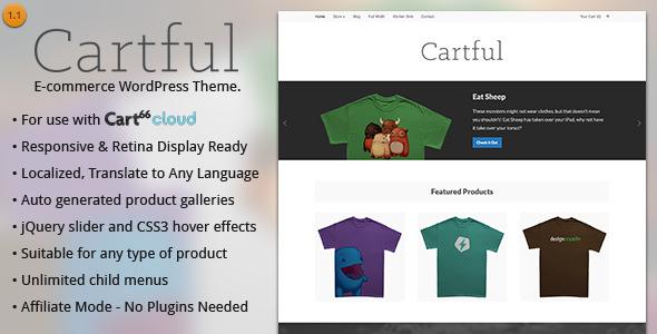 Cartful