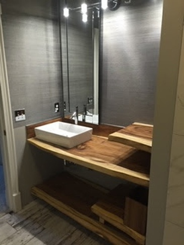 Commercial Bathroom Renovation Toronto by Arnold Homes Ltd