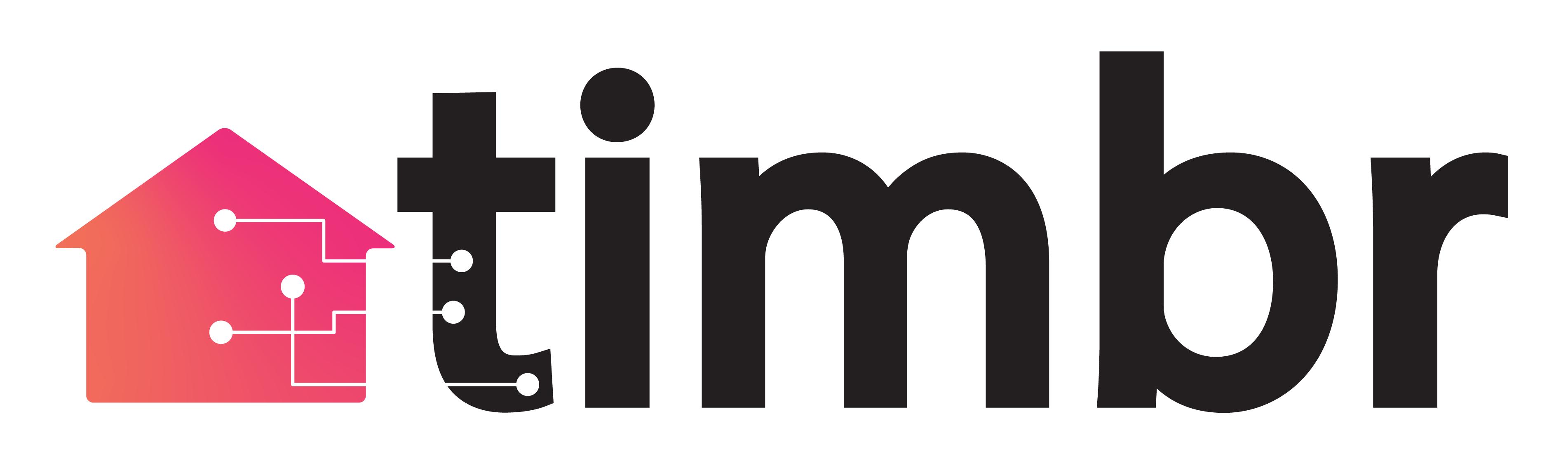 Timbr Logo