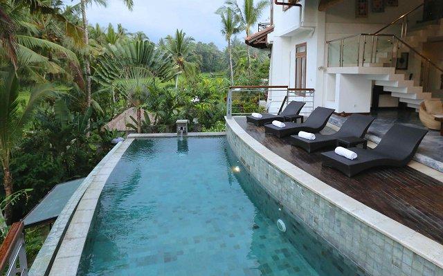 Sancita Pool