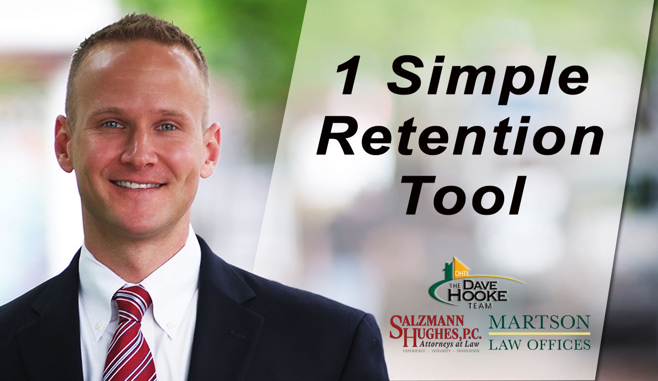 A Great Way to Increase Client Retention and Conversion