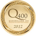 Queensland Top 400 Private Companies