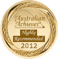 Australian Achiever Awards: Highly Recommended