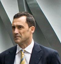 Rudi Targaglia