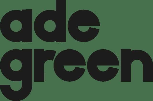 logo van ADE Green