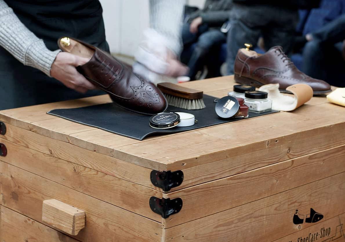 Shoecare Shop