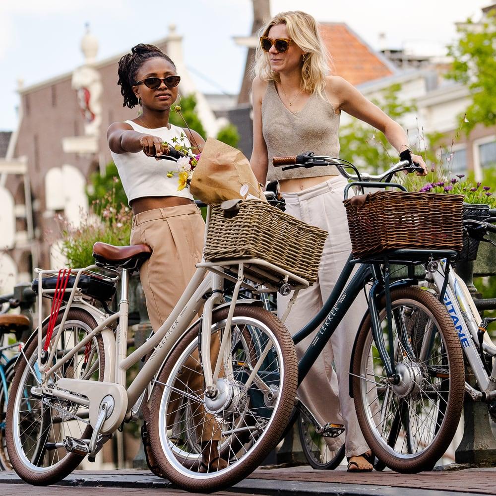 Lekker Bikes